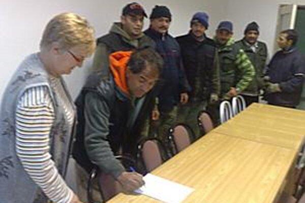Nepochodili. Na petíciu za zachovanie stanice záchranárov Uliči reagoval minister zdravotníctva zamietavo.