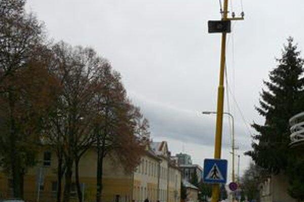 Bude svetlejšie. Michalovčania obnovia osvetlenie aj z peňazí z eurofondov.