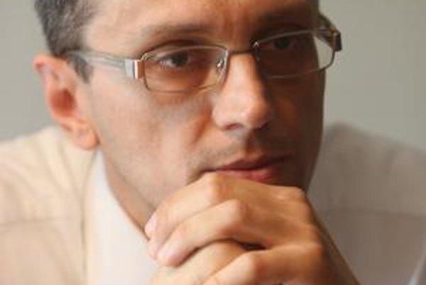 Práca správcu reštrukturalizácie Jozefa Griščika na ozdravovaní SkyEurope sa onedlho skončí.