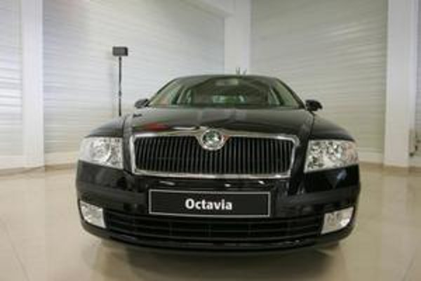 Výrobu oktávií spustili v bratislavskom Volkswagene v júni minulého roka.