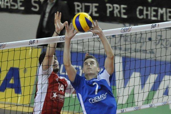 Volejbalová Spišská už aj s mužmi. Po basketbale už má aj novoveský volejbal zastúpenie v najvyšších slovenských súťažiach žien a mužov.