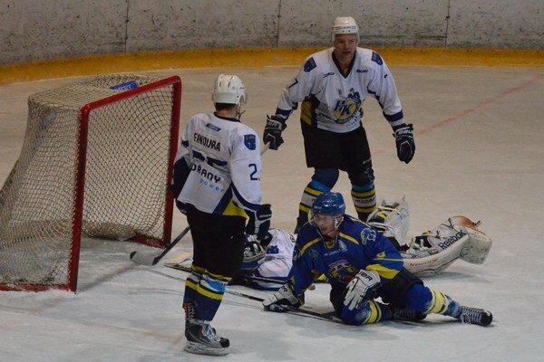 Doma neprehrávajú. Spišiaci v troch po sebe idúcich zápasoch ani raz nezaváhali, a to hostili Prešov, Trnavu a Liptovský Mikuláš.