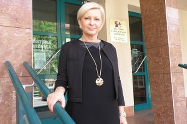 Dana Horná bude od júna riaditeľkou Kultúrneho s spoločenského strediska v Prievidzi.