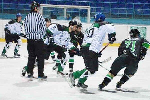 Vedie HK Spišský Štvrtok. V Spišskej amatérskej hokejovej lige sa v doterajších 11. kolách najviac darilo Spišskému Štvrtku.