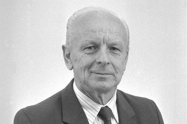 Jozef Hübel zomrel vo veku 82 rokov