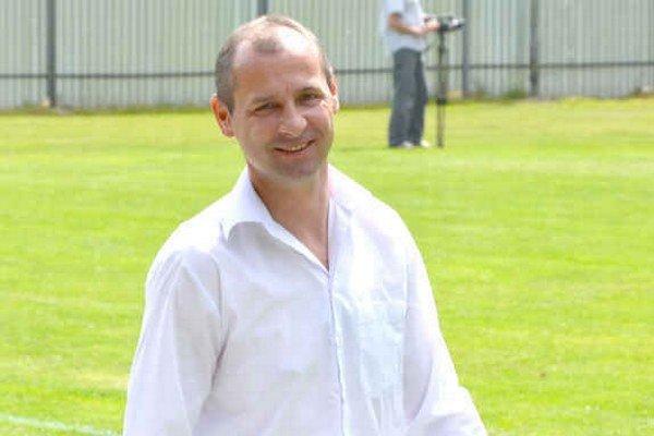 Miroslav Dunčko. V piatok 30. mája 2014 sa dožil päťdesiatky.