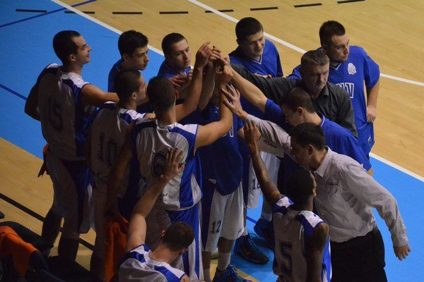 Basketbalisti už majú dovolenky. Spišiaci absolvovali letnú prípravu pod vedením trénera Maroša Spišského. V auguste bude pokračovať.