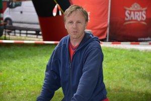 Tréner Vladimír Hudáček so svojimi zverencami prvýkrát bodoval v tejto sezóne naplno.
