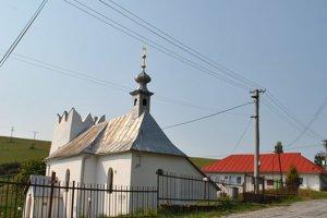Harakovce. V najmenšej obci Levočského okresu komunálne voľby nebudú.
