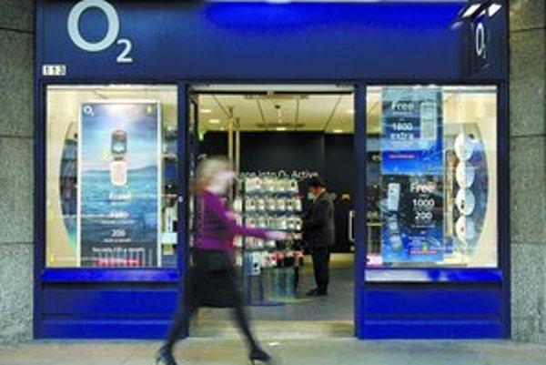 O2 vyzvalo svojich konkurentov, aby klientom neúčtovali za prenos čísla k inému operátorovi.