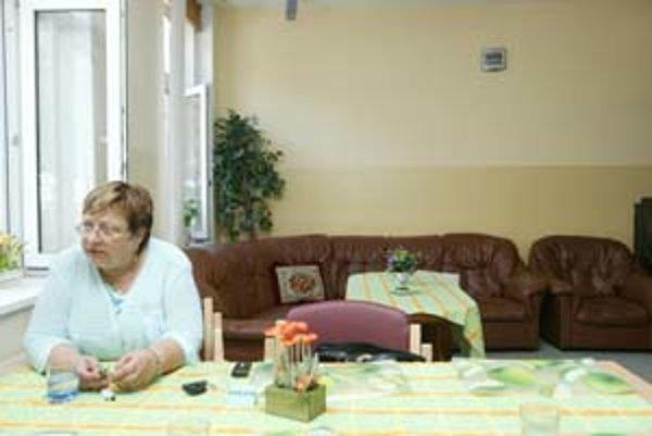 Šéfka Privilégia Štěpánka Mádlová včera nechcela telefonicky odpovedať na otázky denníka SME.