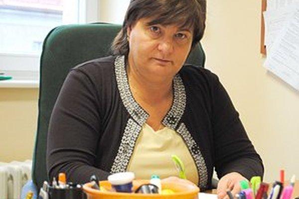 Zuzana Záborská je iniciátorkou založenia organizácie.