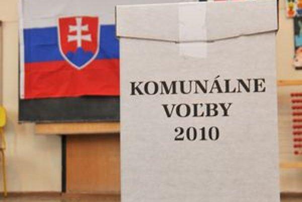 Voľby primátora z minulého roku v Levoči sú neplatné, zopakujú sa.