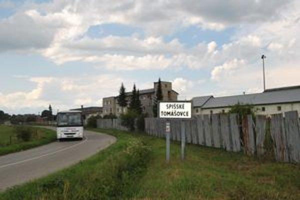 Spišské Tomášovce. Podielové dane prišli do obce iba v tretinovej výške. Nepokryjú ani bežné výdavky.
