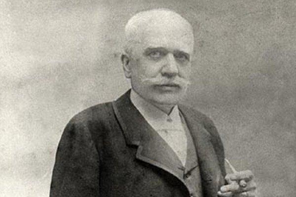 Lekár Vojtech Alexander.