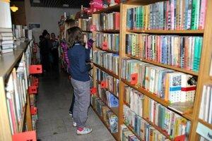 Podtatranská knižnica.