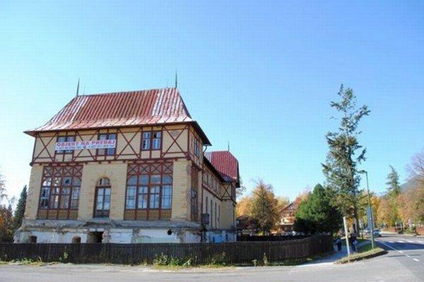 Jedným z miest konaní kultúrnych akcií bude Tatranská Lomnica.