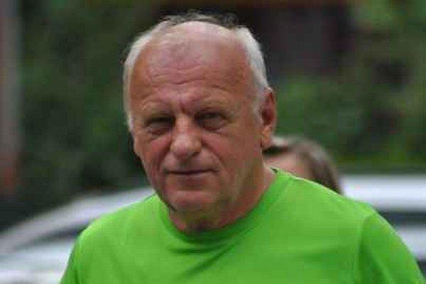 Jozef Plachý. Štvornásobný olympionik.