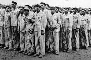 Mnohí Židia aj z Kežmarku boli deportovaní do vyhladzovacích táborov.