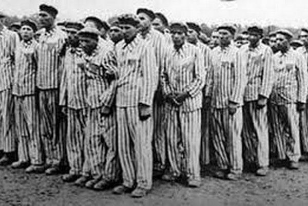 V centre mesta zazneli mená všetkých obetí holokaustu z Myjavy, Brezovej pod Bradlom, Vrboviec a niektorých ďalších obcí.