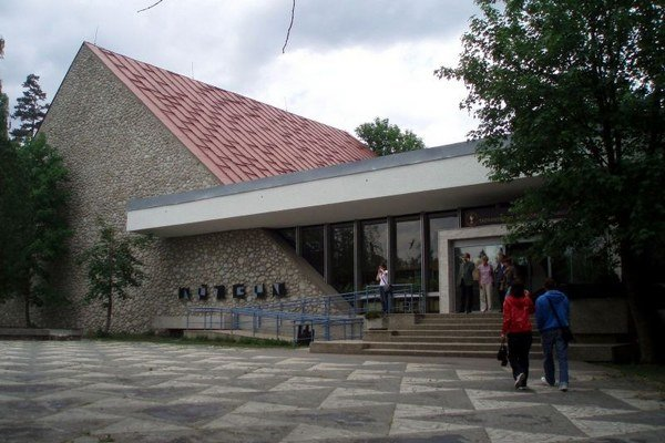 Múzeum TANAP.