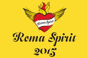 Finalisti Roma Spirit 2015