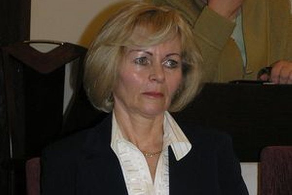 Zita Kozlerová.