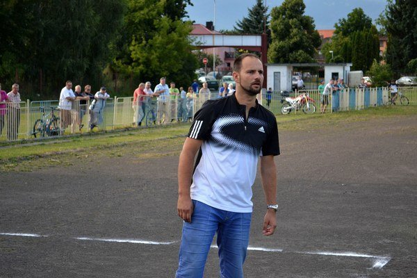 Mikuláš Dvorožňák. Tréner futbalistov Vysokých Tatier.