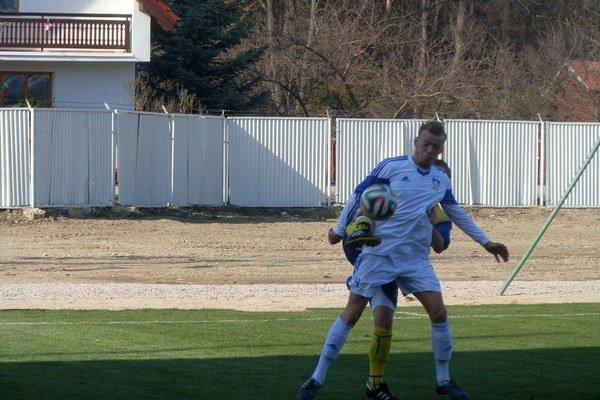 Filip Palutka nastúpi proti klubu, v ktorom pôsobil.