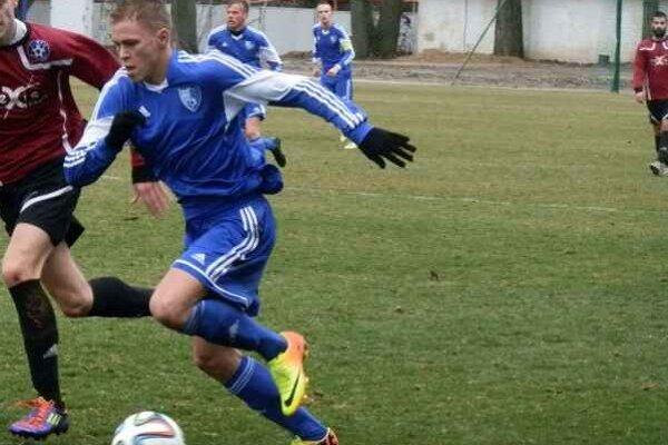 Lukáš Kubus. Ofenzívna opora FK Poprad.