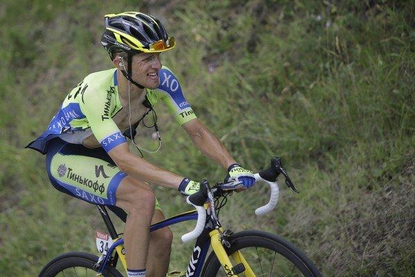 Medzi hviezdami v peletóne bude aj Poliak Rafal Majka, víťaz vrchárskej súťaže z nedávnej Tour de France.