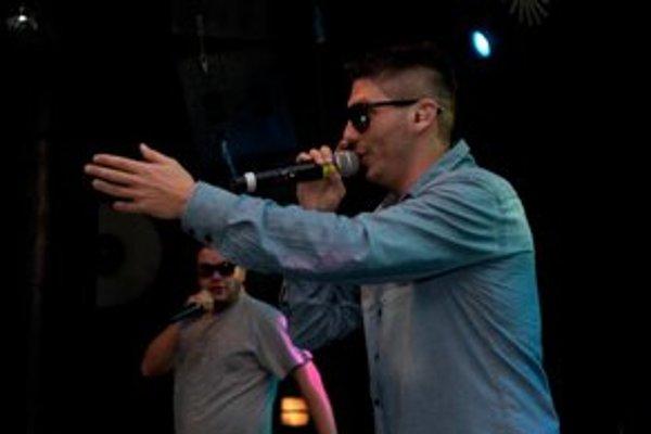 V Popradskom klube Rock Fabric sa predstavia so svojím novým singlom.