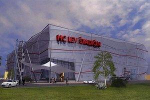V prípade úspešnej kandidatúry uvažujú Popradčania s projektom arény, ktorú chcel vybudovať klub HC Lev pred svojim neslávnym odchodom z mesta.