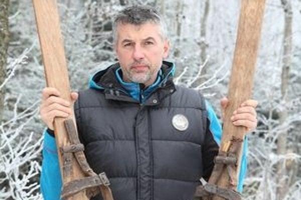 Vladimír Hubač.