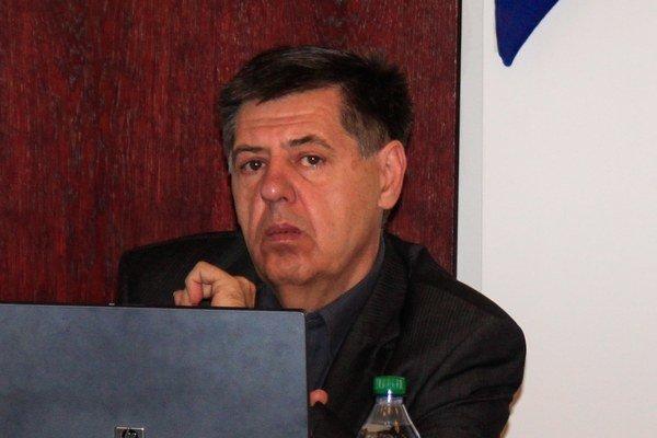Milan Baran.