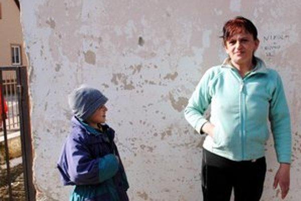 Po štyroch mesiacoch. Eva Trembová spolu so zranenou Slávkou záver vyšetrovania bez vinníka očakávala.