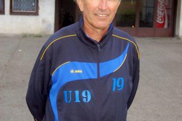 Stanislav Koch v FK Poprad dostal výpoveď.