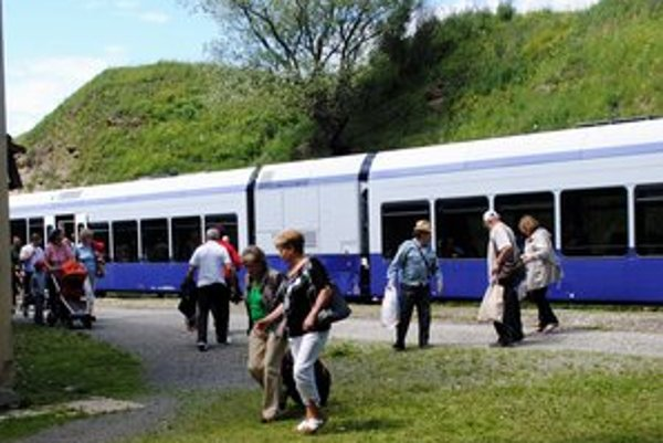 O modrých vlakoch pod Tatrami nerozhodli.