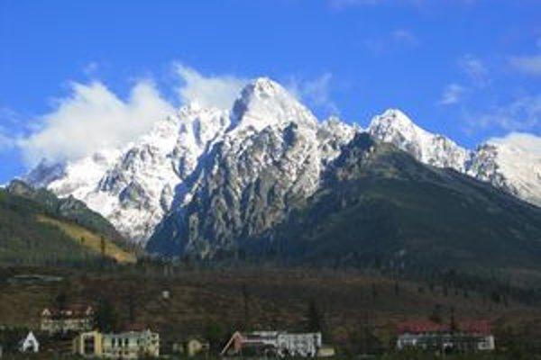 Neštátni vlastníci majú v rukách asi 55 percent pozemkov v Tatranskom národnom parku.