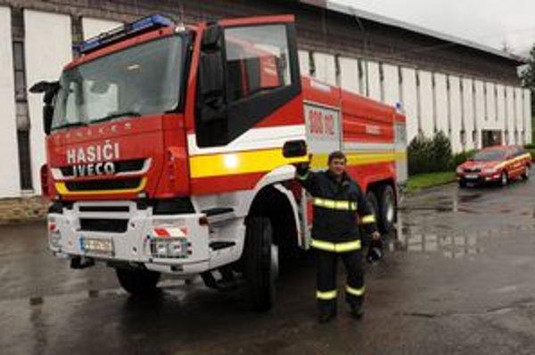 Po 14 rokoch sa do Tatier vrátili hasiči.