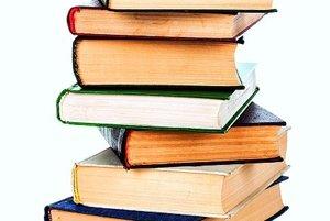 Knihy – na strednej škole som objavila ich čaro.