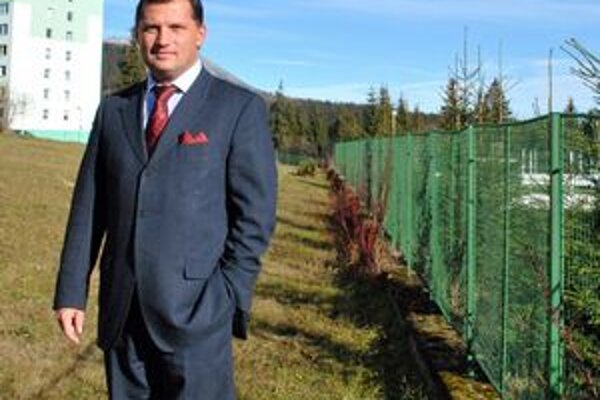 József Nagy chce lesy do svojho rezortu. Zsolt Simon sa mu ich dať nechystá.