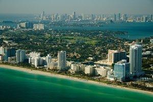 FloridaIlustračná fotografia