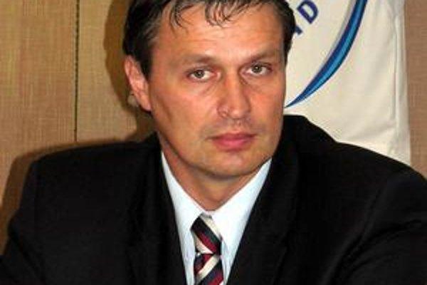 Riaditeľ HK Poprad Tibor Turan hovorí, že ich klub potrebuje súrne peniaze.