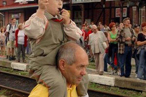 Vlaky z Tatranskej Lomnice do Studeného Potoka budú premávať aj mimo hlavnej turistickej sezóny.