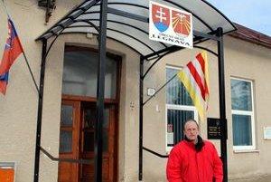 Legnava. Odchádzajúci starosta Ján Kičura by o spájaní obcí minimálne uvažoval.