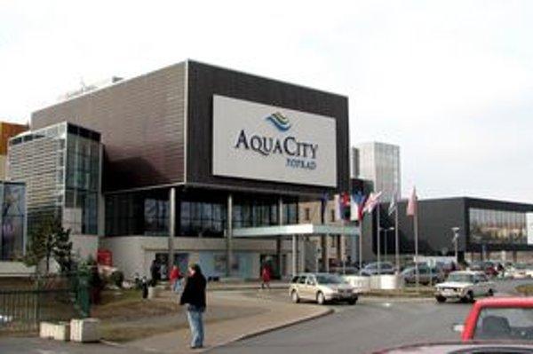 Riaditeľ popradského Aquacity tvrdí, že po zverejnení rozpisu zápasov KHL v Poprade sa zvýšil záujem o cestovný ruch v meste.