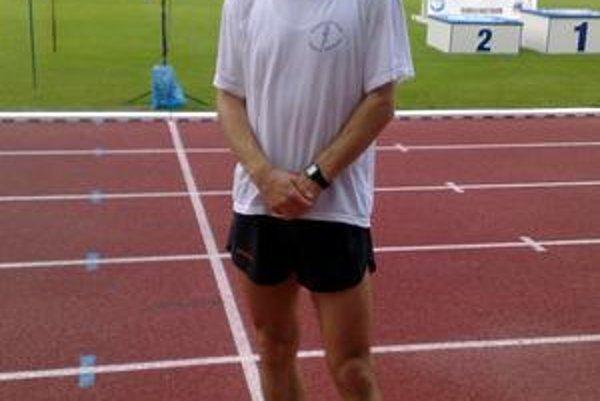 Jozef Dubašák titul neobhájil, skončil tretí.