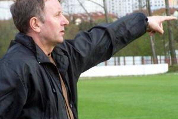 Jeho zverenci nesklamali. Tréner Peter Drobňák môže byť spokojný.