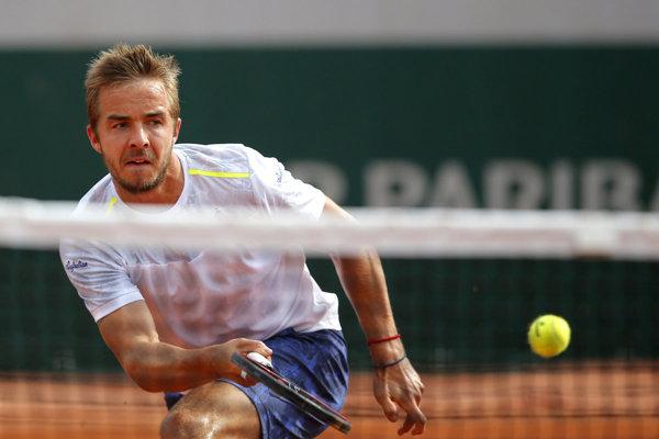 Andrej Martin dosiahol v Chorvátsku životný úspech.